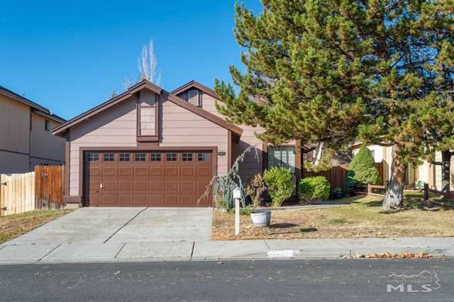 1825 Amarak Way, Reno, NV 89523 (MLS #190017368) :: NVGemme Real Estate