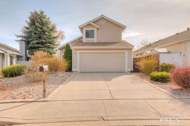 5846 Coyote Ridge Rd, Reno, NV 89523 (MLS #190017375) :: Ferrari-Lund Real Estate