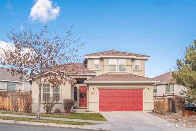 2856 Grosmont, Sparks, NV 89436 (MLS #190017376) :: Ferrari-Lund Real Estate