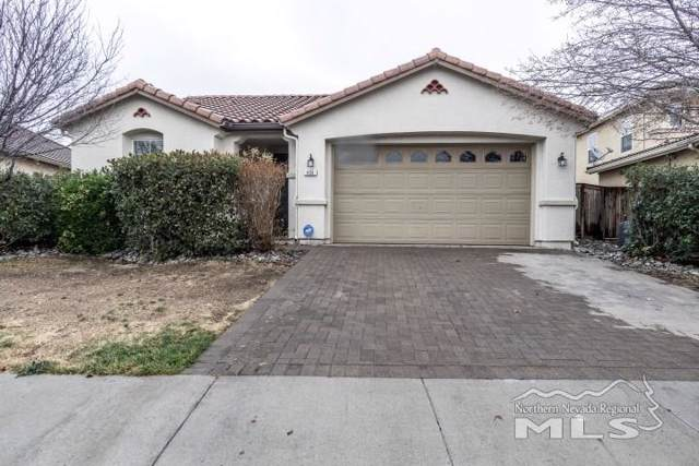 495 Cortono Dr, Reno, NV 89521 (MLS #190017396) :: Harcourts NV1
