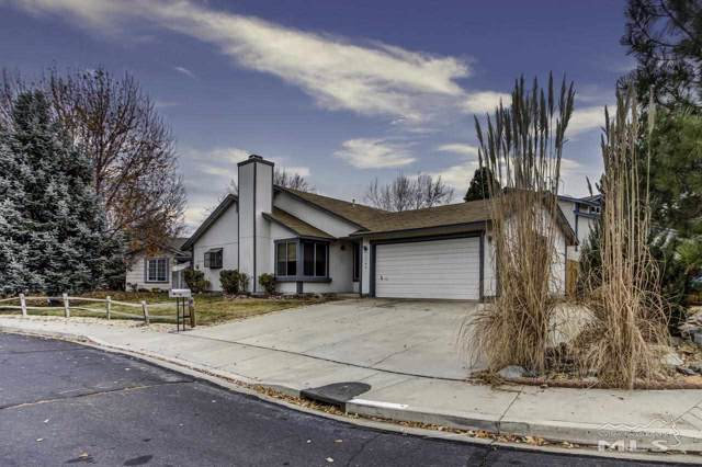 1760 Crossing Court, Sparks, NV 89434 (MLS #190017399) :: Harcourts NV1