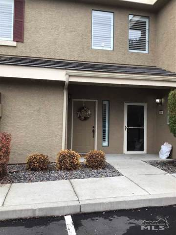 900 S Meadows 1524 #1524, Reno, NV 89521 (MLS #190017405) :: Vaulet Group Real Estate