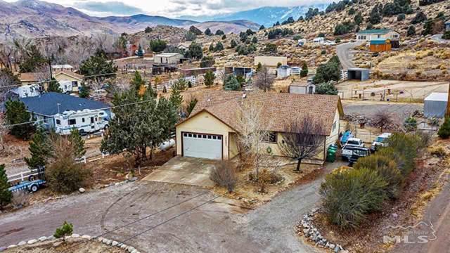15801 Rocky Vista, Reno, NV 89521 (MLS #190017407) :: Vaulet Group Real Estate