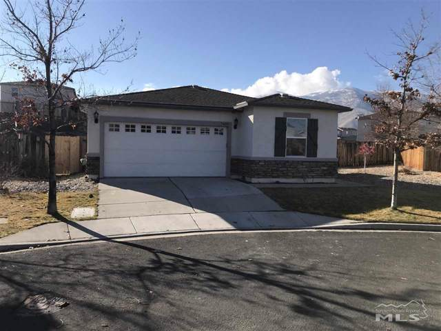 7450 Red Baron Ct., Reno, NV 89506 (MLS #190017410) :: Vaulet Group Real Estate