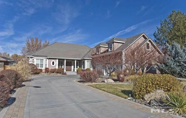 1197 Manzanita Ln, Reno, NV 89509 (MLS #190017418) :: Vaulet Group Real Estate