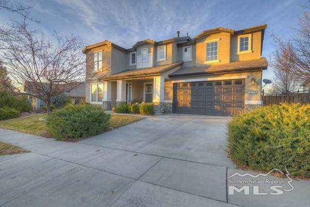 3178 Banestone, Sparks, NV 89436 (MLS #190017420) :: Ferrari-Lund Real Estate