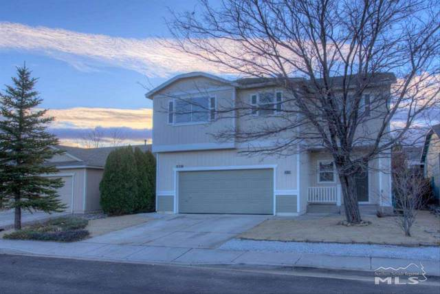 8208 Anchor Point, Reno, NV 89506 (MLS #190017422) :: Theresa Nelson Real Estate