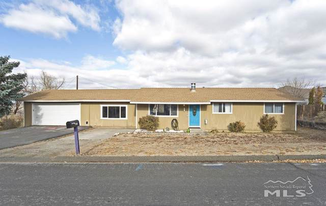 8715 Paloma Way, Reno, NV 89506 (MLS #190017432) :: The Hertz Team