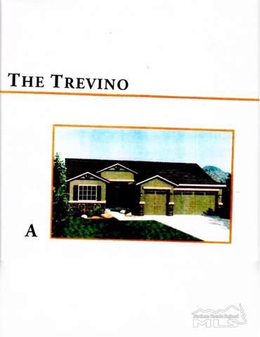 526 Stonehaven Ct, Dayton, NV 89403 (MLS #190017449) :: Ferrari-Lund Real Estate