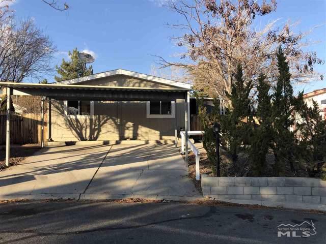 2197 Barberry, Reno, NV 89512 (MLS #190017457) :: Ferrari-Lund Real Estate