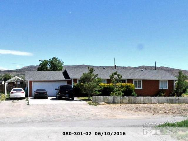 11585 Lemmon Drive, Reno, NV 89506 (MLS #190017462) :: The Hertz Team