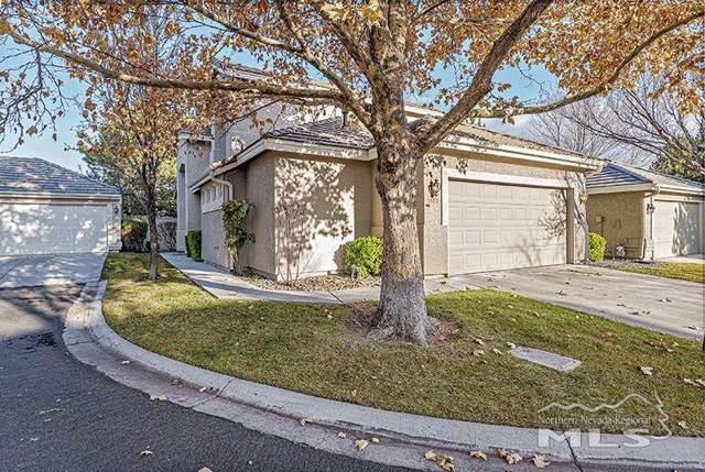 1137 Tule Drive, Reno, NV 89521 (MLS #190017482) :: Northern Nevada Real Estate Group
