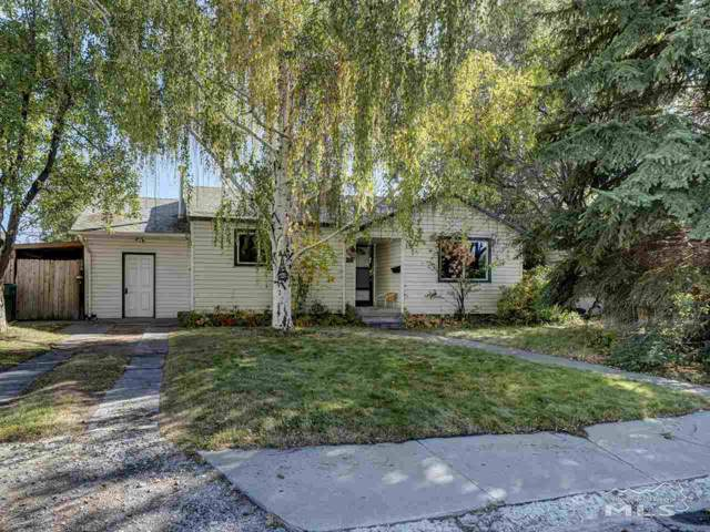 315 G Street, Sparks, NV 89431 (MLS #190017505) :: Northern Nevada Real Estate Group