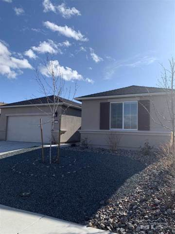 1111 Monument Peak, Carson City, NV 89701 (MLS #190017524) :: Harcourts NV1