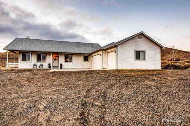 4 Colony Estates Dr, Wellington, NV 89444 (MLS #190017526) :: Vaulet Group Real Estate