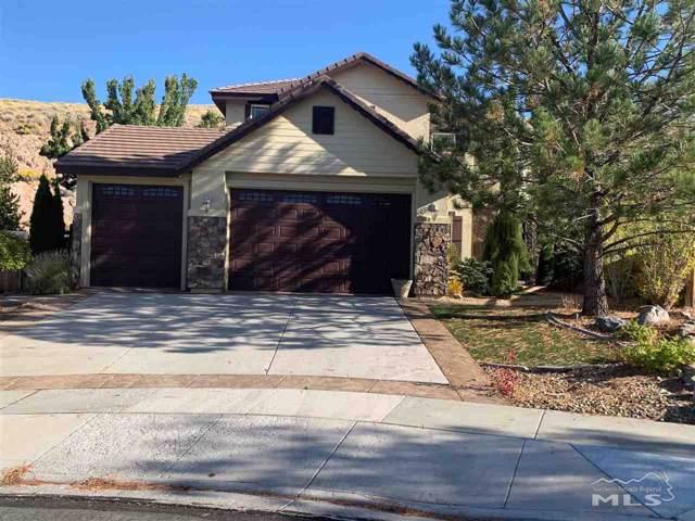 5650 Falcon Ridge, Sparks, NV 89436 (MLS #190017533) :: Ferrari-Lund Real Estate