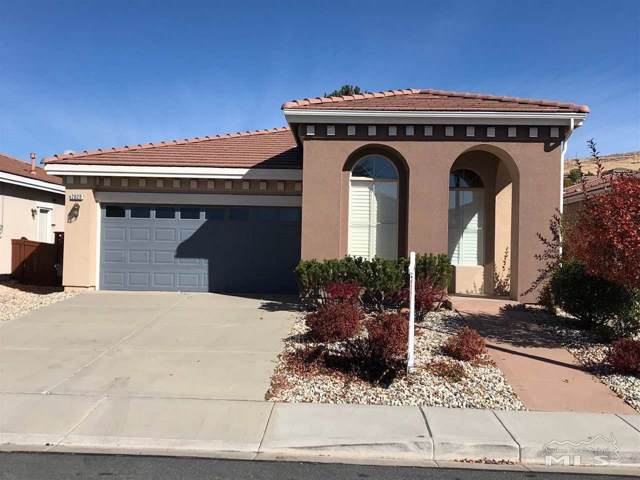 2020 Vicenza Drive, Sparks, NV 89434 (MLS #190017536) :: The Mike Wood Team