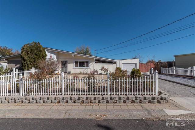 11270 Green Mountain St., Reno, NV 89506 (MLS #190017546) :: Theresa Nelson Real Estate