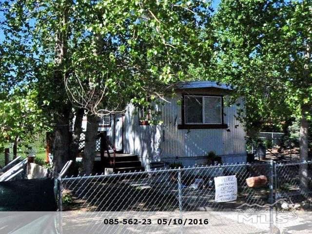 5558 Pearl Drive, Sun Valley, NV 89433 (MLS #190017557) :: Ferrari-Lund Real Estate