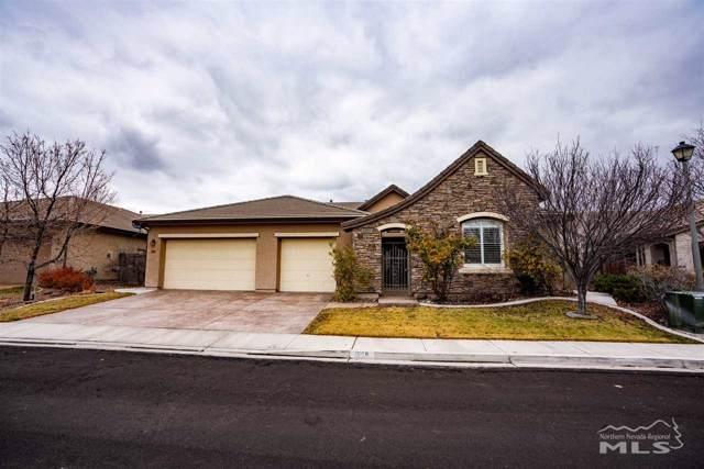 1658 Bridgeview Court, Reno, NV 89521 (MLS #190017558) :: Northern Nevada Real Estate Group