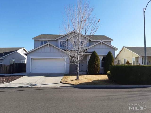 9050 Rising Sun, Reno, NV 89506 (MLS #190017560) :: Northern Nevada Real Estate Group