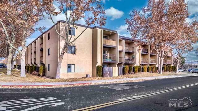 2450 Lymberry Drive #131, Reno, NV 89509 (MLS #190017572) :: Vaulet Group Real Estate