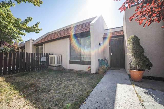 1035 Baywood Dr. C, Sparks, NV 89434 (MLS #190017577) :: Vaulet Group Real Estate