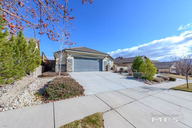 1810 Trailcreek Way, Reno, NV 89523 (MLS #190017586) :: Northern Nevada Real Estate Group