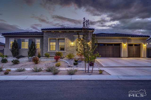 13361 Travertine, Reno, NV 89511 (MLS #190017598) :: Joshua Fink Group