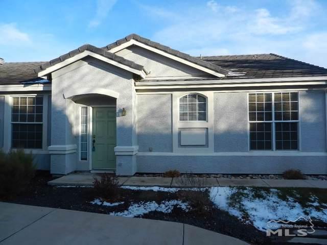 10449 Chadwell, Reno, NV 89521 (MLS #190017602) :: Northern Nevada Real Estate Group