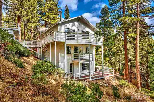 571 Knotty Pine Drive, Incline Village, NV 89451 (MLS #190017606) :: The Mike Wood Team