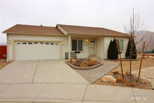 17611 Papa Bear Court, Reno, NV 89508 (MLS #190017613) :: Chase International Real Estate