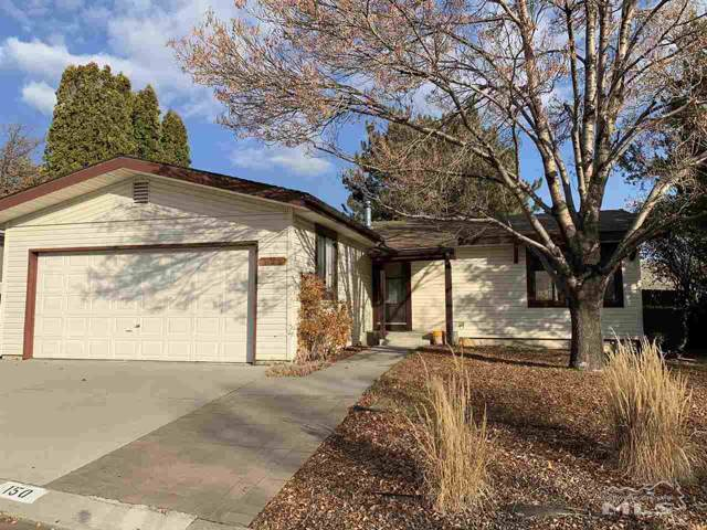 150 Sagebrook Nv, Verdi, NV 89439 (MLS #190017622) :: Ferrari-Lund Real Estate