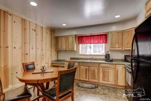 3611 Terry Lane #2, South Lake Tahoe, CA 96150 (MLS #190017624) :: Ferrari-Lund Real Estate