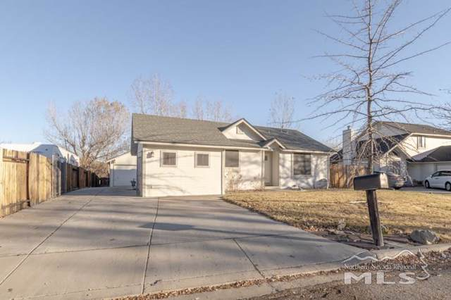 6990 Sunkist Dr., Sparks, NV 89436 (MLS #190017626) :: The Mike Wood Team