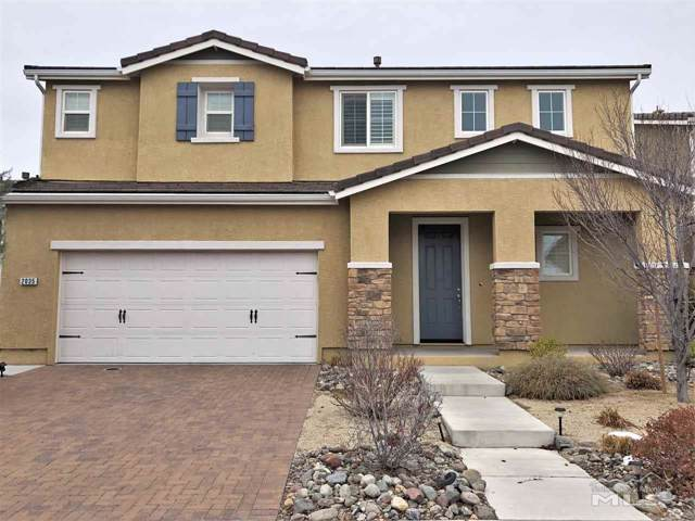 2035 Angel Ridge Dr., Reno, NV 89521 (MLS #190017634) :: Chase International Real Estate