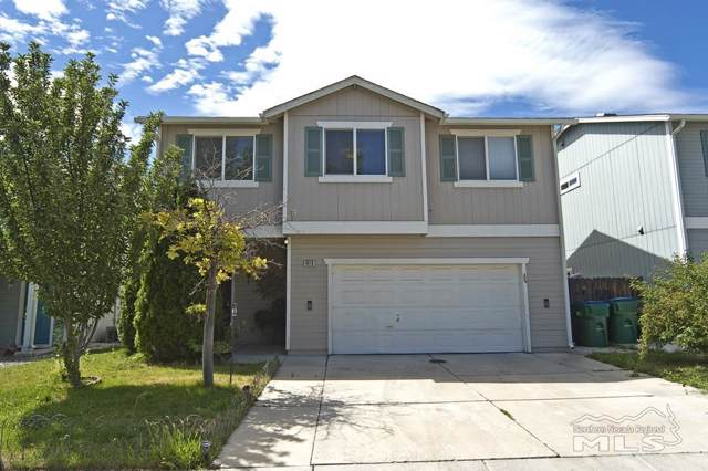 4016 Sycamore, Reno, NV 89502 (MLS #190017640) :: Vaulet Group Real Estate