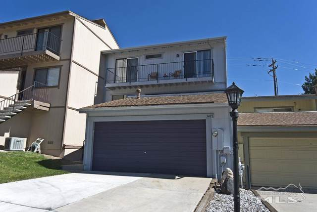 3415 Balboa Dr., Reno, NV 89503 (MLS #190017642) :: Ferrari-Lund Real Estate