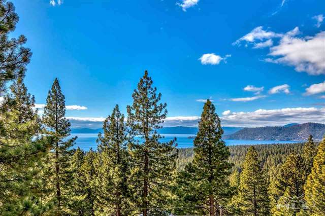 400 Fairview #14, Incline Village, NV 89451 (MLS #190017650) :: The Mike Wood Team