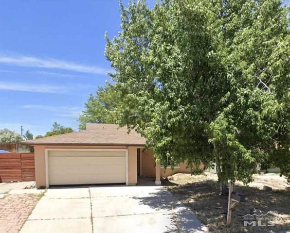 13015 Kernite St, Reno, NV 89506 (MLS #190017652) :: Northern Nevada Real Estate Group