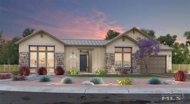 522 Pinot Grigio Drive, Reno, NV 89509 (MLS #190017657) :: Vaulet Group Real Estate