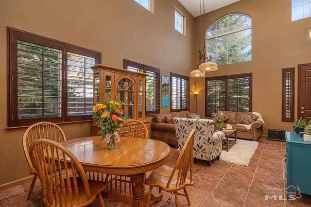 2445 Glen Eagles, Reno, NV 89523 (MLS #190017676) :: Chase International Real Estate