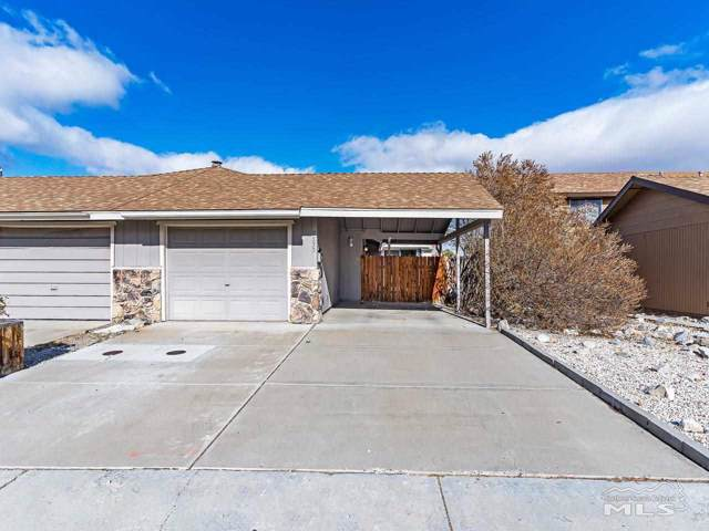 2555 Starks, Reno, NV 89512 (MLS #190017677) :: Northern Nevada Real Estate Group