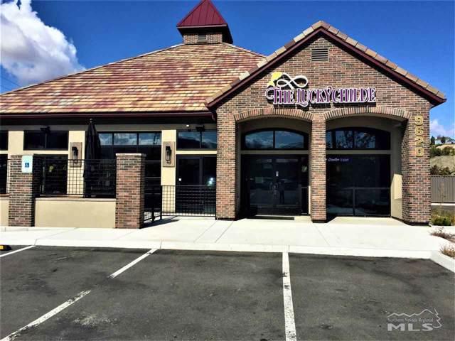 9620 Mccarran, Reno, NV 89523 (MLS #190017690) :: Vaulet Group Real Estate