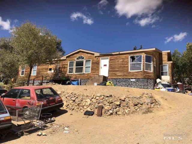 325 Quartz Ln, Sun Valley, NV 89433 (MLS #190017698) :: Ferrari-Lund Real Estate