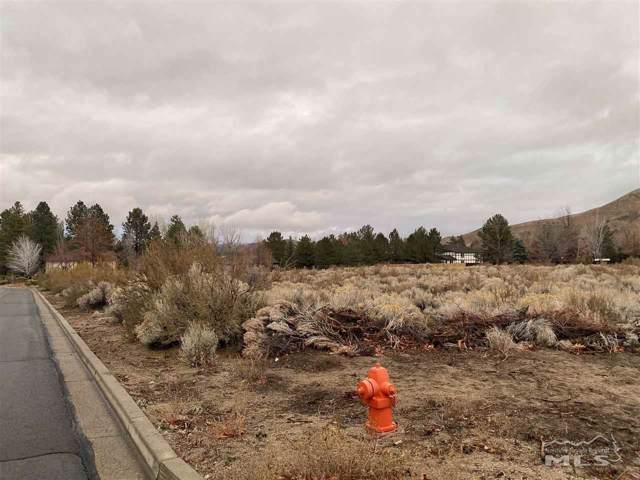 0 Longview Way, Carson City, NV 89703 (MLS #190017704) :: Northern Nevada Real Estate Group