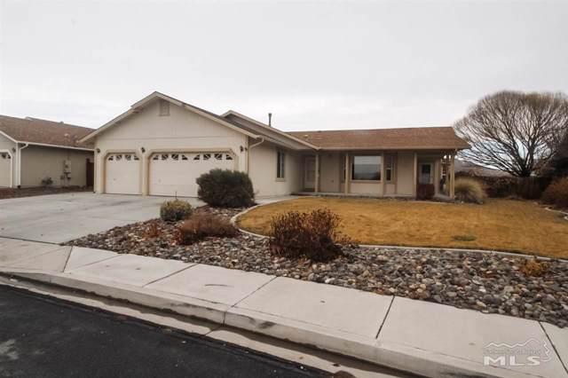 2403 Albatross Way, Sparks, NV 89441 (MLS #190017706) :: Chase International Real Estate