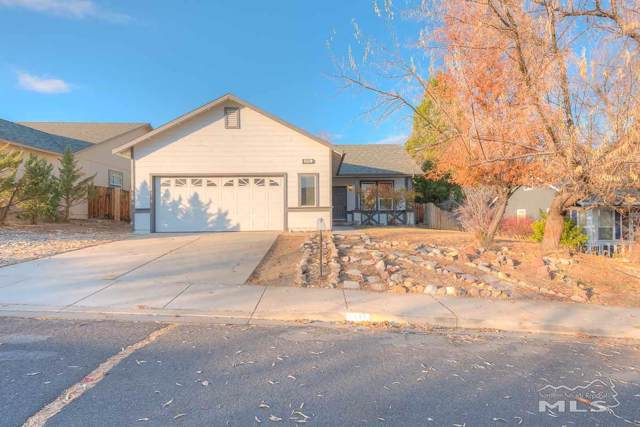 2441 Serena Dr, Reno, NV 89503 (MLS #190017717) :: Northern Nevada Real Estate Group