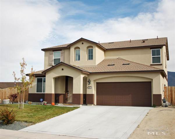 89 Riverside Drive, Dayton, NV 89403 (MLS #190017722) :: Chase International Real Estate