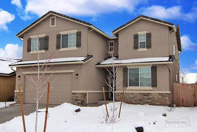 7113 Mustengo, Reno, NV 89506 (MLS #190017729) :: Ferrari-Lund Real Estate